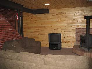 minnesota cabin rental photo gallery vacation home rental nevis mn